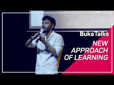 Sabda PS - Cara Belajar Paling Efektif | BukaTalks