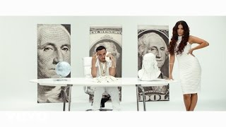 Sol Romero - Money Makes the World Go Round ft. French Montana