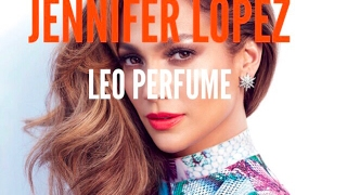 JLO - Perfume Just for Leos