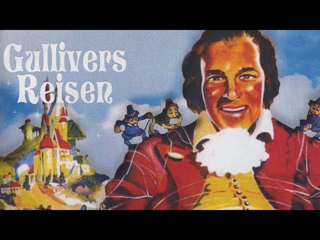 Gullivers Reisen (Filmklassiker in voller Länge, ganzen Film kostenlos auf Deutsch anschauen)