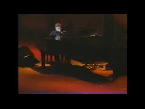 Elton John - Great Balls of Fire - New York 1998