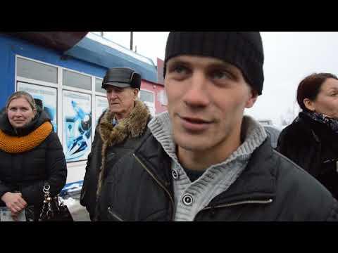 Алексей о работе выездной группы МРЭО в Велиже