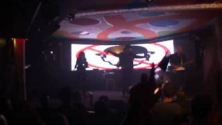 Men Without Hats--Moonbeam--Live @ Club 9ONE9 Victoria BC 2011-05-06