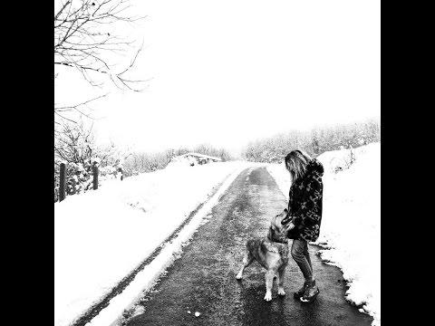 Yılın ilk kar yağışı geziyoruz V-Log