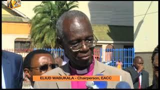 Life sentence for the corrupt : EACC urges parliament to legislate