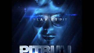 Pitbull Ft. Chris Brown Shame NEW 2012 UNREALESED.mp3
