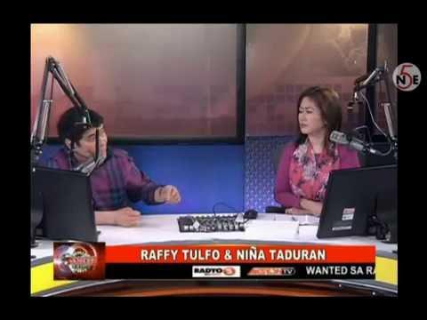 Balasubas At Tarantadong Tsekwa, Binalasubas Rin Ni Raffy Tulfo!