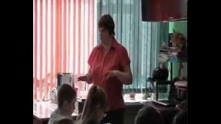 Урок русского языка в 5 А классе Обобщение опыта апробации ФГОС ООО