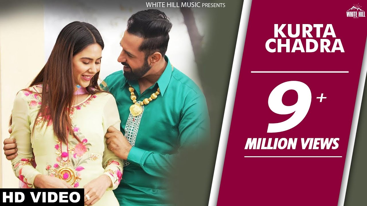 Kurta Chadra Full Song Gippy Grewal Mannat Noor Carry On