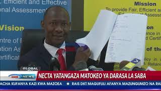 Matokeo ya Darasa la saba hadharani, Dar es Salaam yang'ara