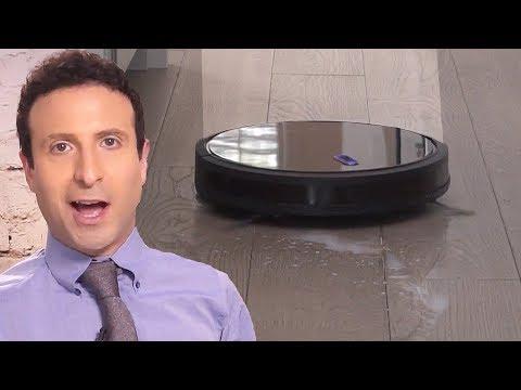 Best Budget Robot Mop / Vacuum Of 2019 (Roomba Alternative!)