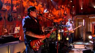 "Sublime with Rome ""Wrong Way"" Guitar Center Sessions on DIRECTV"