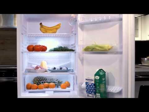 Видео Холодильник морозильник индезит r600a инструкция