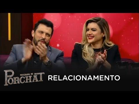Mirella Santos E Ceará Respondem As Cartas Do Público
