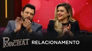 Baixar Mirella Santos e Ceará respondem as cartas do público