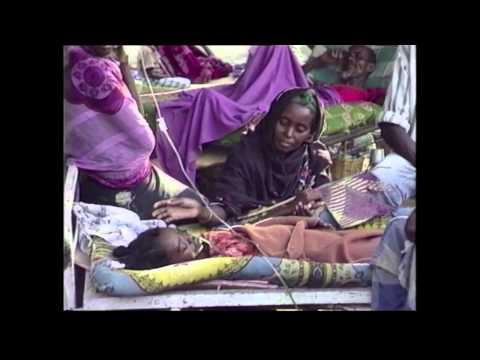 Somalia: A humanitarian story