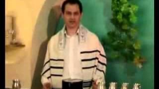 Христос в еврейской Пасхе