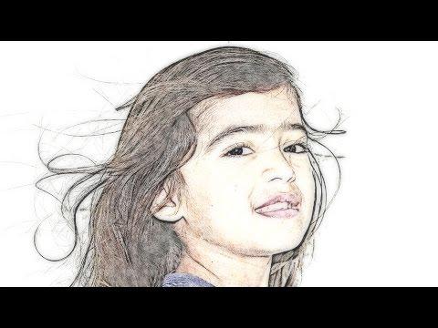 how-to-transform-photos-into-color-pencil-drawings-using-gimp-|-photoshop-alternative-|-#19