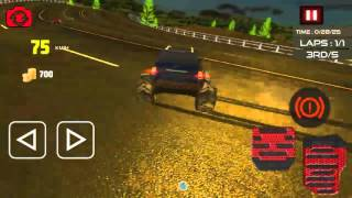 Monster Truck Racing Ultimate