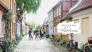 Finding the Hygge in Aarhus / Visit Denmark #AD