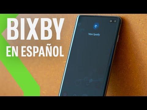 BIXBY Ya En ESPAÑOL: Probamos Todo Lo Que Es CAPAZ DE HACER
