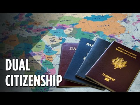 Which Countries Don't Allow Dual Citizenship?