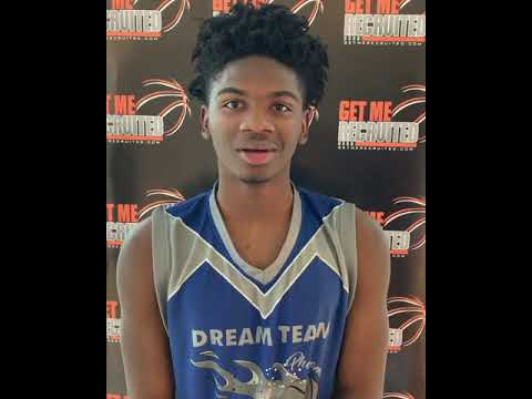 Ashton Campbell (Dream Team Phenoms/Forrest County Agricultural HS/Hattiesburg, MS) 2020 6'0 G