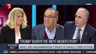 Türkiye gündemi - Ahu Özyurt - Mustafa Kaya - Prof. Dr. Ahmet Kasım Han - Ahmet Yavuz - 21.01.2019