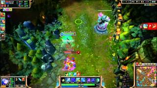 League of Legends | Ashe Goes to Ashe