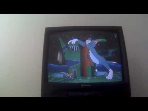 tom and jerry blast off to mars vhs - photo #21