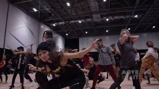 """Finesse Remix"" by Bruno Mars 