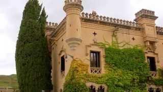 Princess Spain - свадьба Olga&Soman, Испания 15.08.2015(, 2015-11-06T16:45:07.000Z)