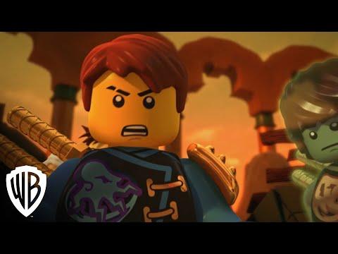 LEGO NINJAGO: Masters of Spinjitzu: Skybound - Wedding Crashers