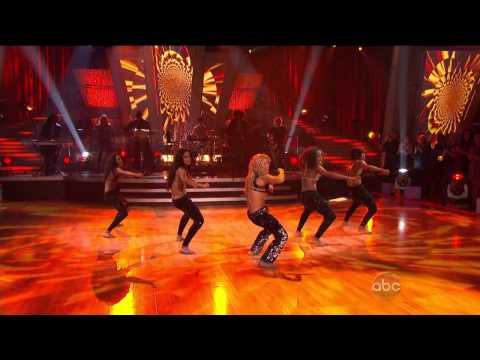 Shakira - Loca [HD 720p] - Dancing With...