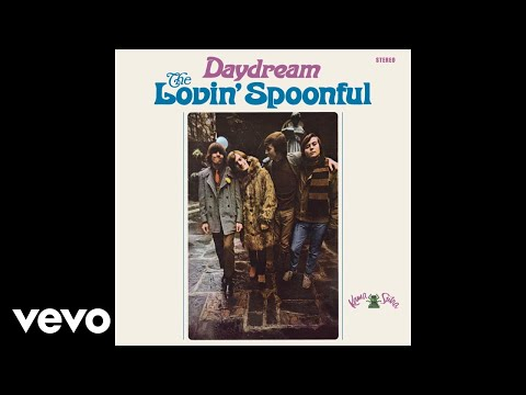 The Lovin' Spoonful - You Didn't Have to Be so Nice (Audio)