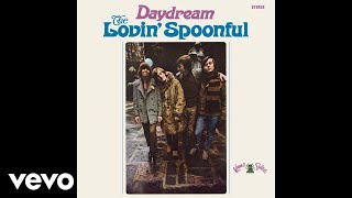 Music video by The Lovin' Spoonful performing You Didn't Have to Be...