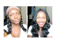 FRUMPY to UNFRUMPY 💁🏾GET READY WITH ME and NEW HAIR‼️