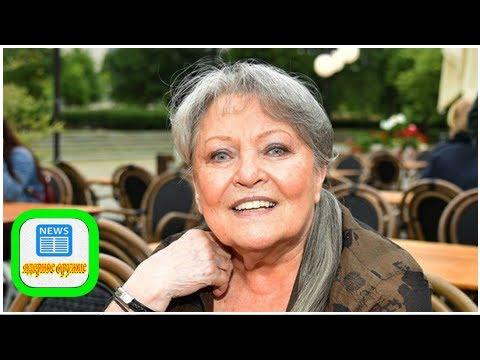 Schauspielerin Karin Baal erhält Götz George Preis