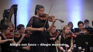 Henryk Wieniawski - Violin Concerto No. 2 in D minor Op. 22