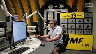 Amerykański telemarketer (13 Czerwca 2019) - Felieton Tomasza Olbratowskiego