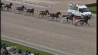 Vidéo de la course PMU 84E GRAN PREMI NACIONAL