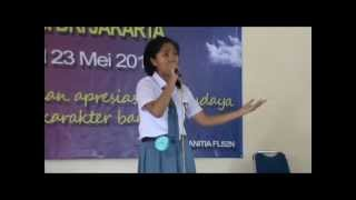 Berkibarlah benderaku (Gombloh) - FLS2N SMA 2012. DKI