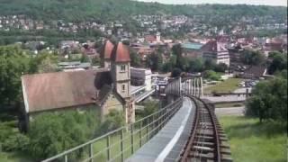 Bergbahn Künzelsau