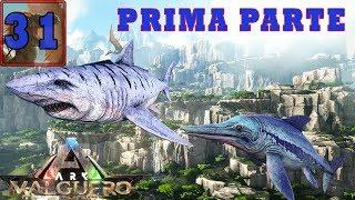 SUCCEDE DI TUTTO...BASTA!! 😭😭 [PRIMA PARTE] ⏩ Ark: Survival Evolved #31