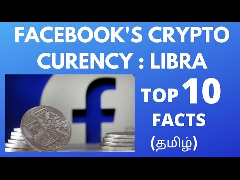 top 10 facts about cryptocurrency