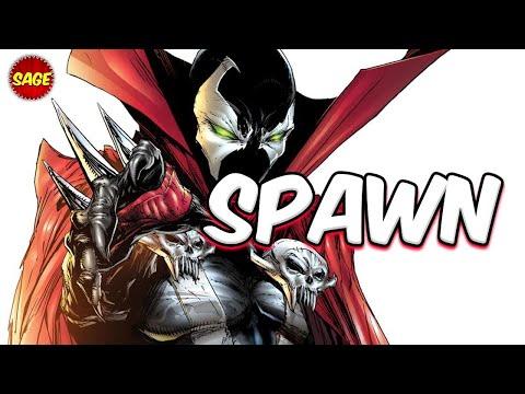 "Who is Image Comics' Spawn? Their ""Flagship"" Superhero"