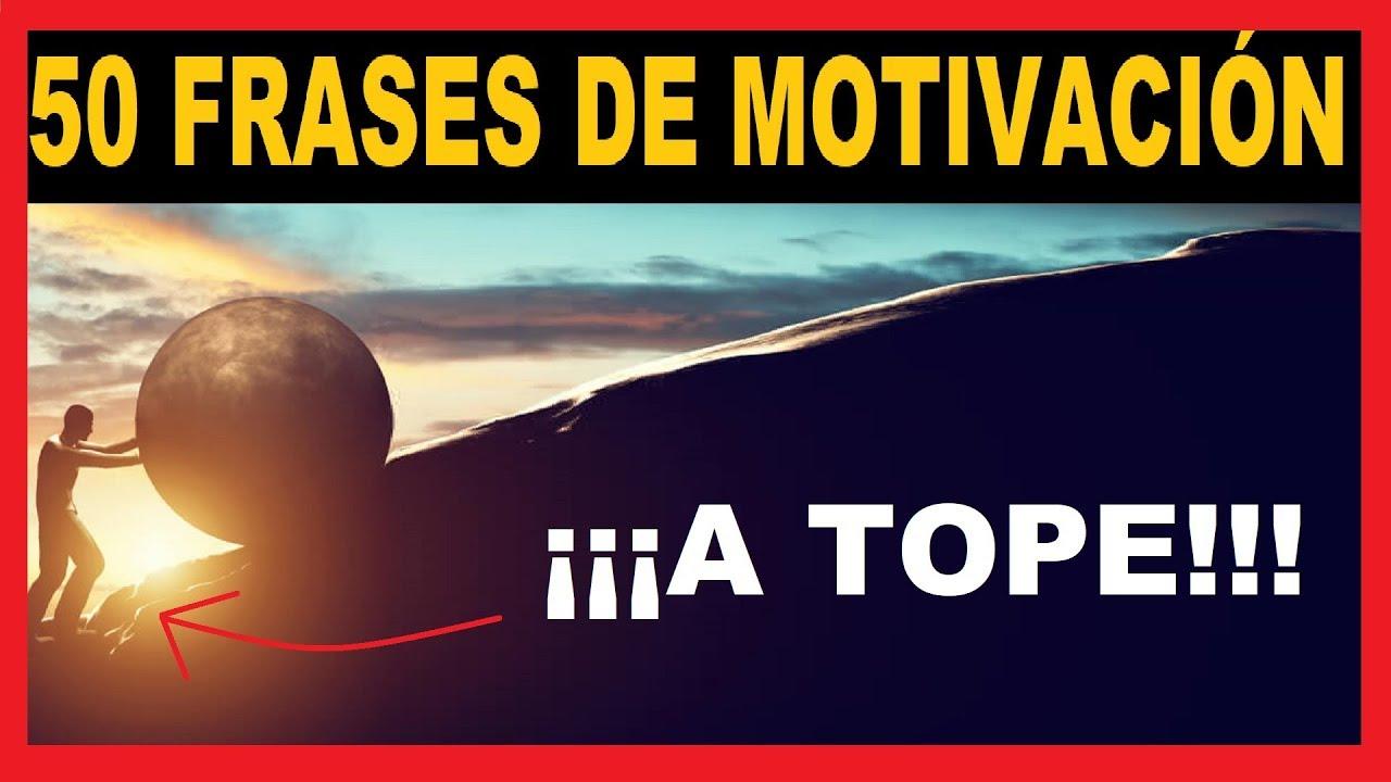 Frases De Superación Personal Y Motivación