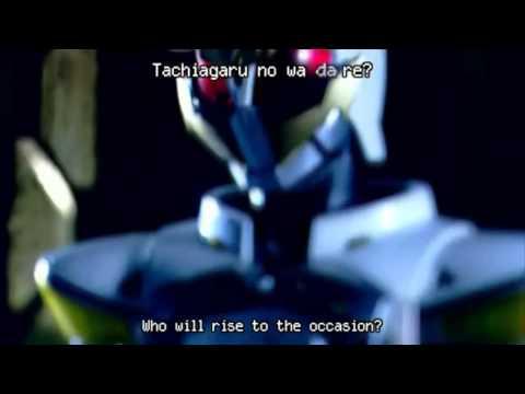 Tetra Fang-Individual System...Karaoke