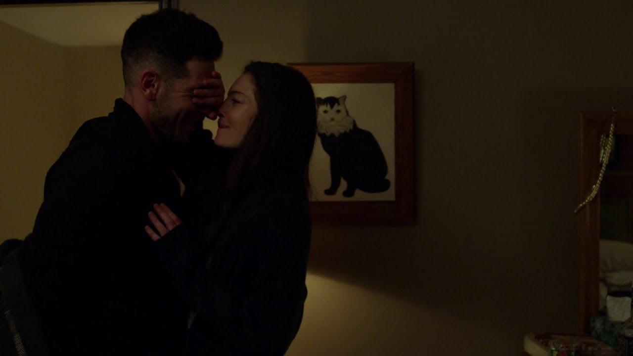 Marvels The Punisher Season 2 Frank&Beth Sex scene [1080p]
