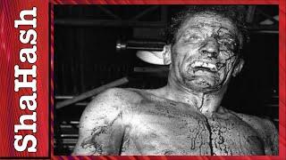 Las 10 Fotografías de Boxeo Más Terribles de la Historia